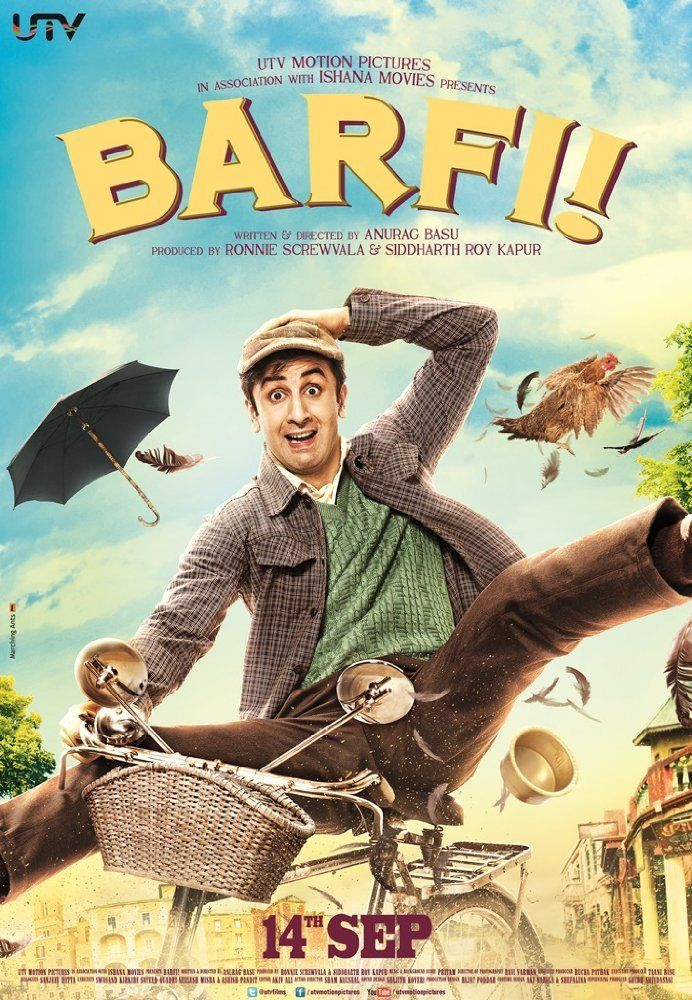 Nonton Barfi (2012) Sub Indo Movie Streaming Download Film