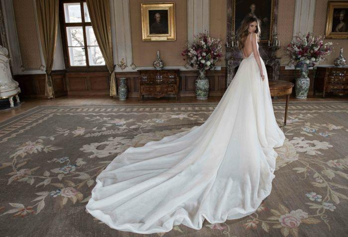 Hochzeitskleider von Berta Bridal schleier | Hochzeitskleider ...