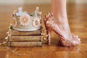 Frases sobre Princesas. Contos de fadas na vida real!