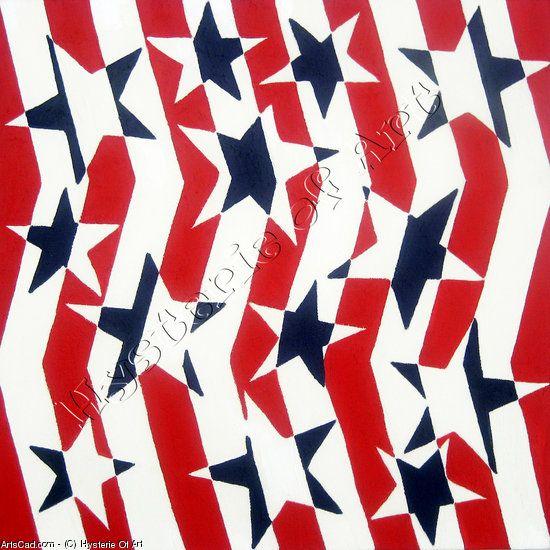 Artwork >> Hysterie Of Art >> Dennis Conner