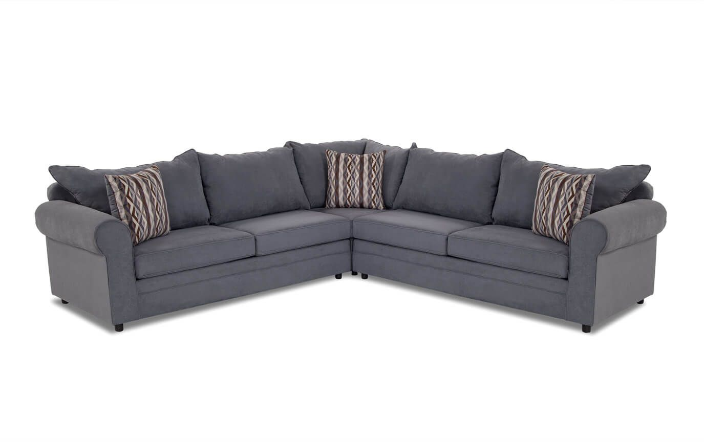 Venus 3 Piece Sectional Bobu0027s Discount