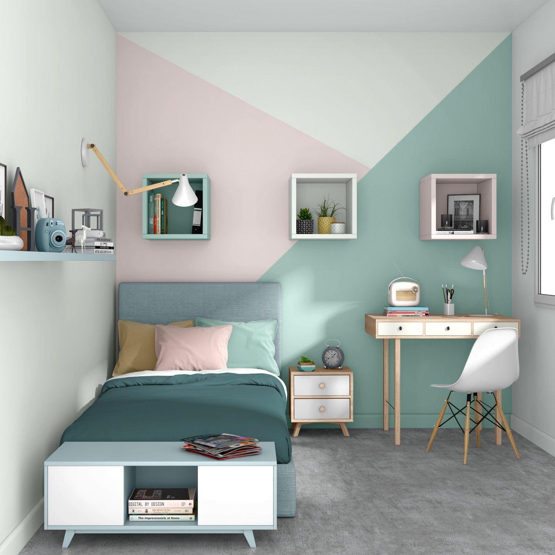 Idées Chambre Fille Ideas en 2020 | Chambre deco ado, Idée déco chambre ado fille, Décoration ...