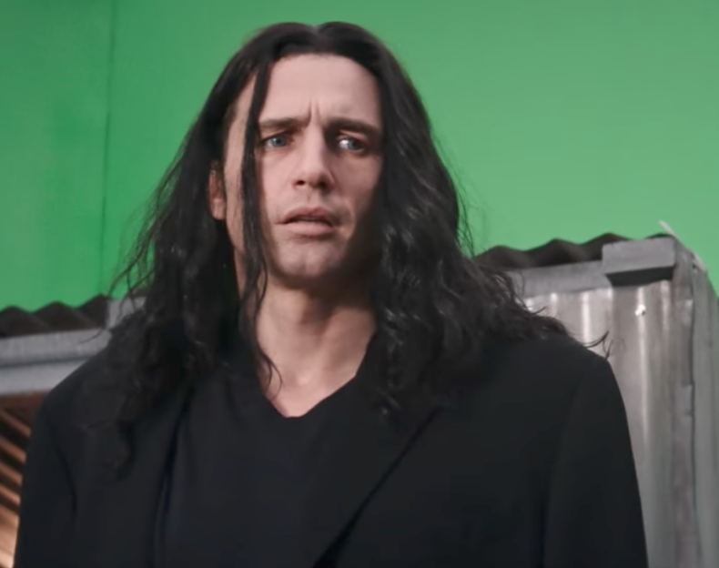 Oh Hi, Trailer James Franco Is Tommy Wiseau in First Look