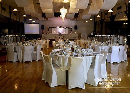 Wedding Venue St Albert Ontario