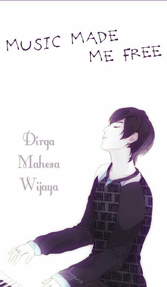 Dirga Mahesa Wijaya (Huang Jun Jian) | 304th Study Room Webtoon | Webtoon Indonesia | Felicia Huang