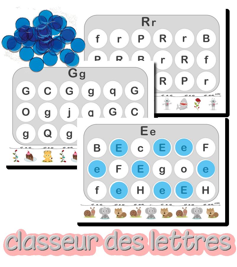 la maternelle de laur ne le classeur des lettres l 39 crit mobiliser le langage la maternelle. Black Bedroom Furniture Sets. Home Design Ideas
