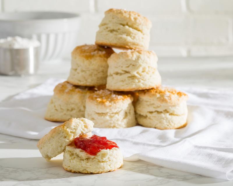 Brian Hart Hoffman S Ultimate Buttermilk Biscuits Recipe Baking Buttermilk Biscuits Baking Flour