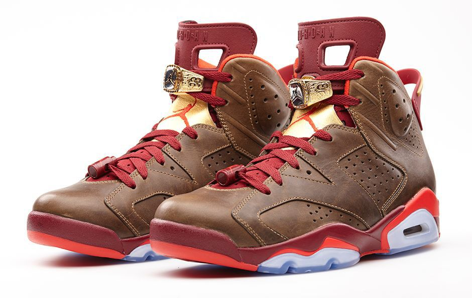 air jordan 6 retro cigar buy one get one