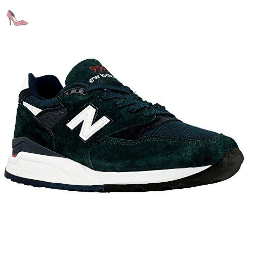 pointure chaussures new balance