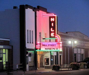 Mitchell nebraska movie theater