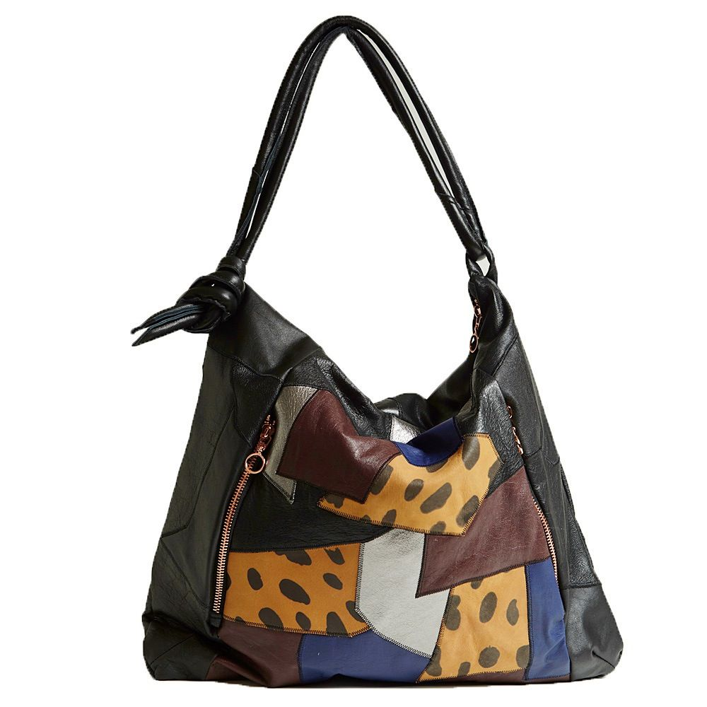 Love Mert. — Rolan Hobo Bag--leopard   My Bags   Pinterest   Hobo ...