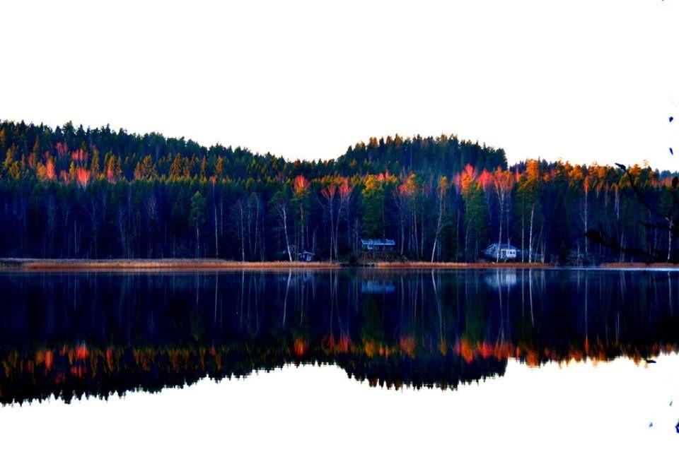 Alasjärvi Finland 09/15