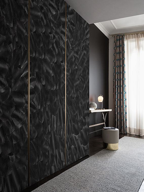 The Dark Side Wallcovering Wallpaper Cartadaparati