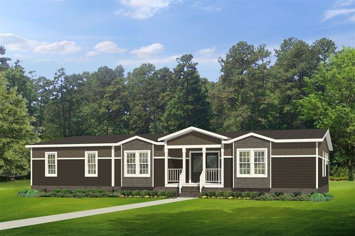 Pin By Ashley Bowden On My Stuff Mobile Home Exteriors Modular Homes For Sale Model Homes