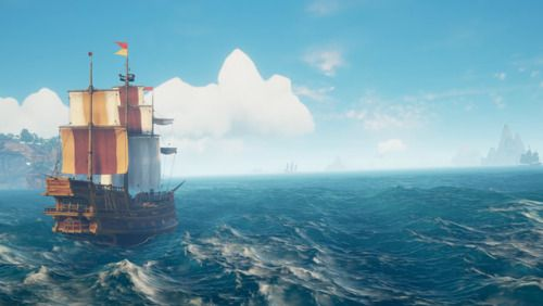 Pin by 슈퍼카지노 슈퍼카지노 on News Sea of thieves, Sea of