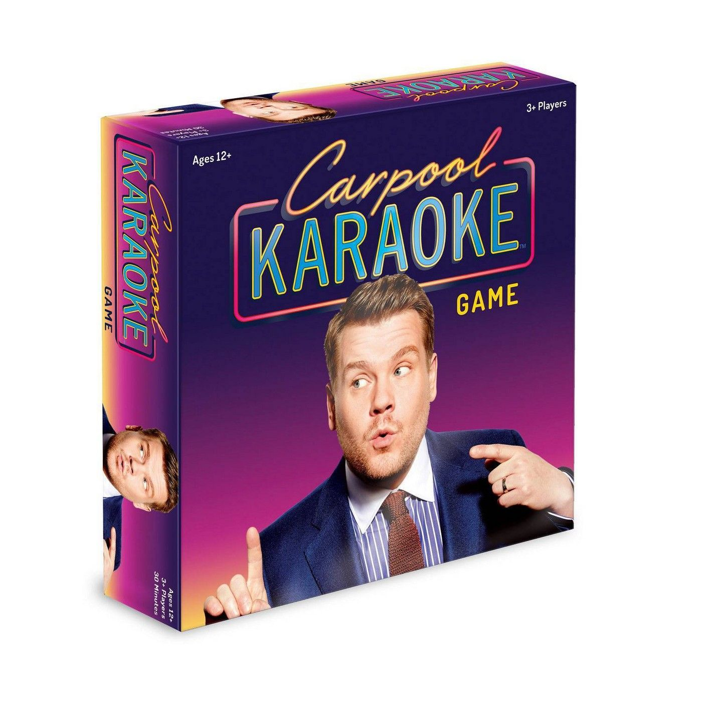 James Corden Carpool Karaoke Board Game #Affiliate #Carpool, #ad, #Corden, #James