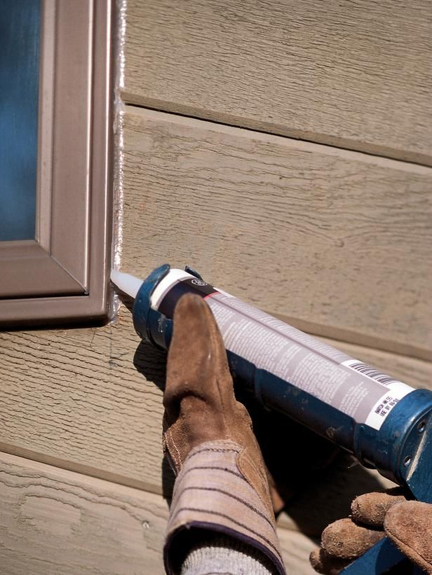 Inspect #window and door frames for cracks. Proper sealing and ...