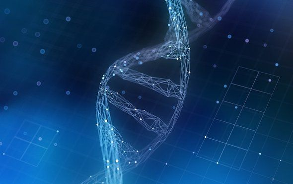 Storing Data In Dna Brings Nature Into The Digital Universe Pega