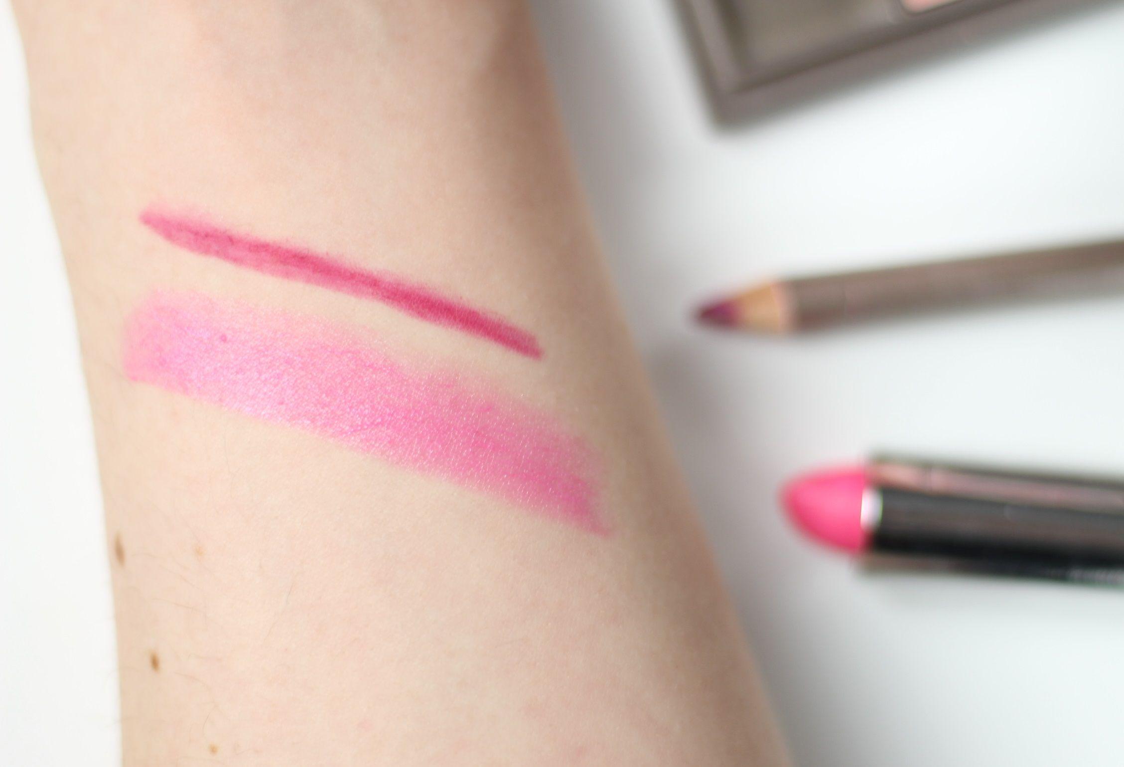 Rolf Stehr Lipstick Pink Star