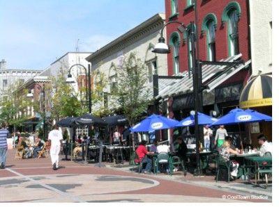 Downtown Burlington Vermont Vt Projects Retail Restaurant