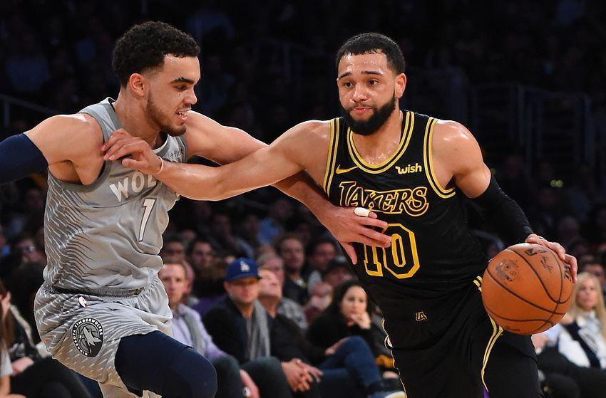 Los Angeles Lakers Tyler Ennis Liked Team First Mindset Los Angeles Lakers Lakers Teams