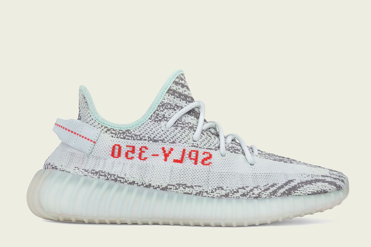 the best attitude b42bb 9c62e adidas YEEZY BOOST 350 V2 Releasing in Three Colorways for Winter 2017 - EU  Kicks Sneaker