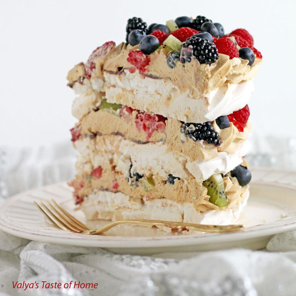12fc0fe2d86 Boccone Dolce Recipe Delicious Cake Recipes