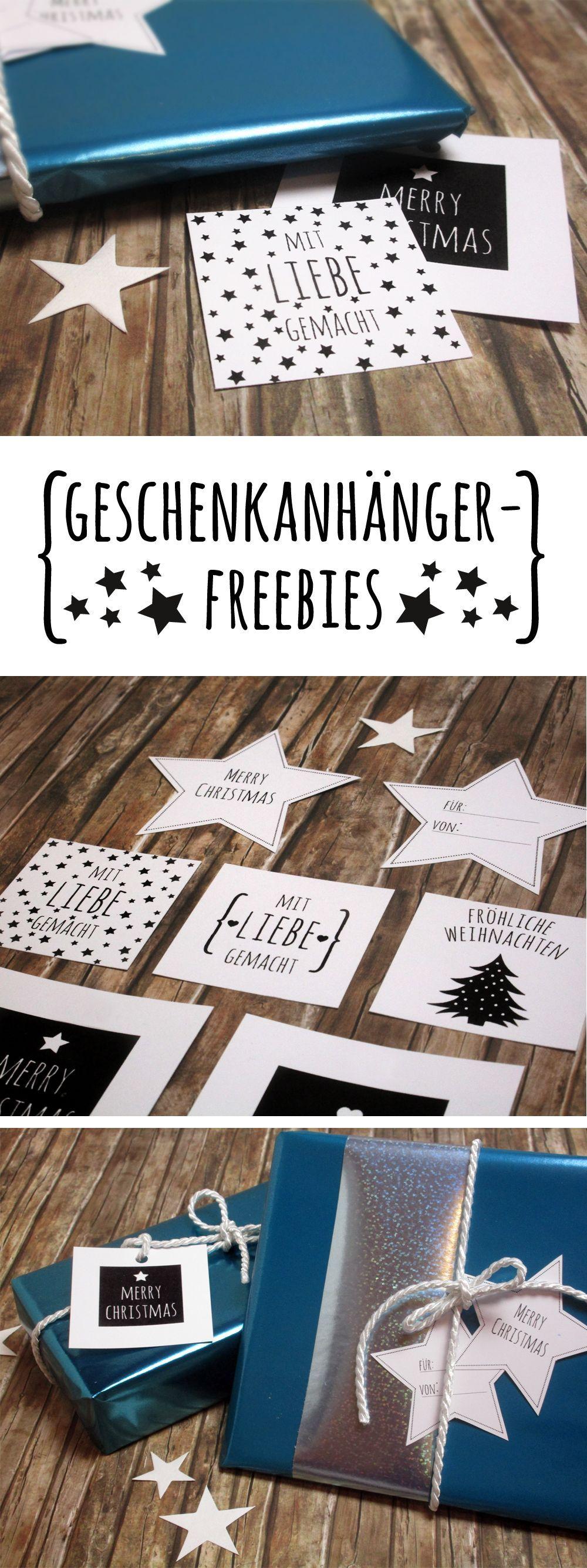 christmas background #christmas #2020 Weihnachtsgeschenke schnell und einfach verpacken - mit Geschenkanhngern zum Runterladen! #freebie #printable #christmas #tags #geschenkanhängerweihnachten