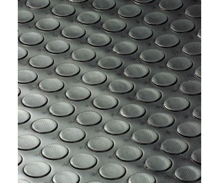 clark rubber studded matting for cubby floor?