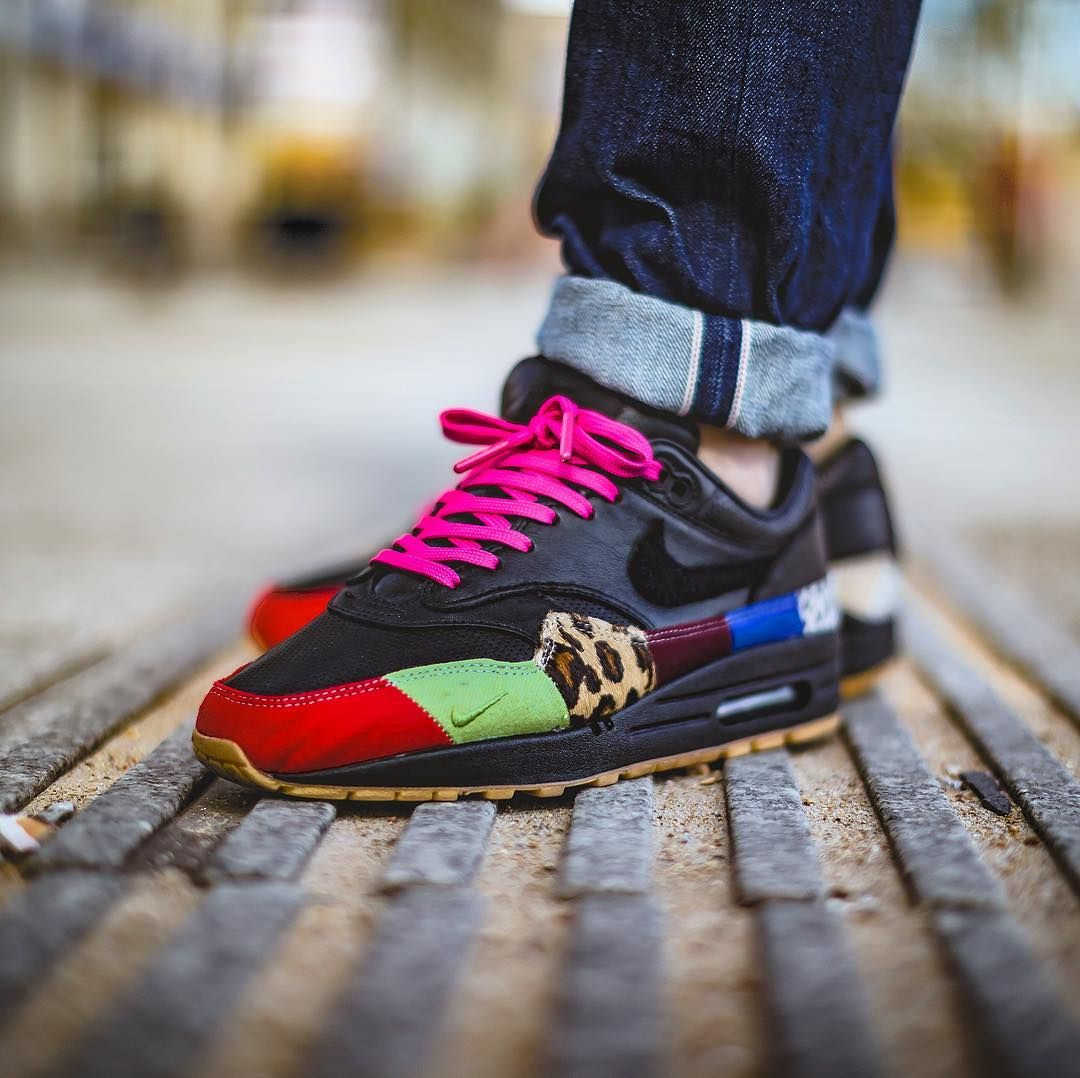 premium selection 4eab4 54c29 Nike Air Max 1