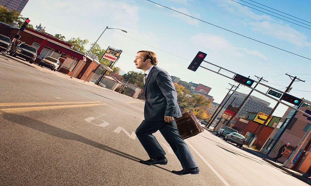 Segunda temporadad de Better Call Saul llega a Netflix