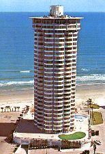 Peck Plaza Condos In Daytona Beach We Stayed On The 26th Floor Stunning Views