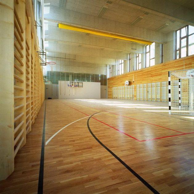 Medve utcai Csík Ferenc iskola bővítése