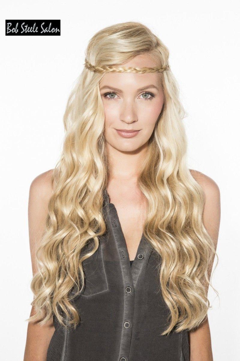 20 fabulous layered hairstyles for long hair dengan