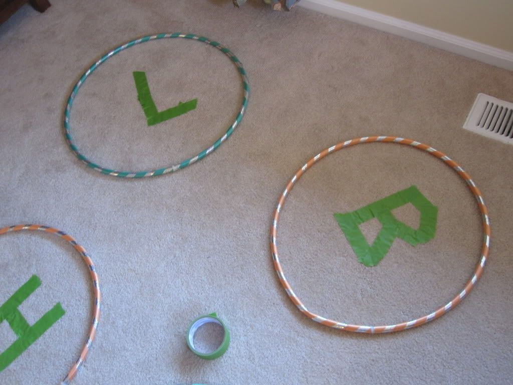 Dance and Learn - Musical Letters | Preschool crafts ...