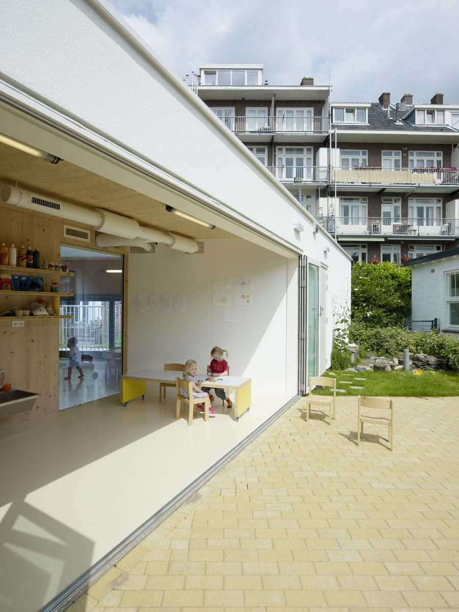 a f a s i a: NEXT Architects . Claudia Linders ...