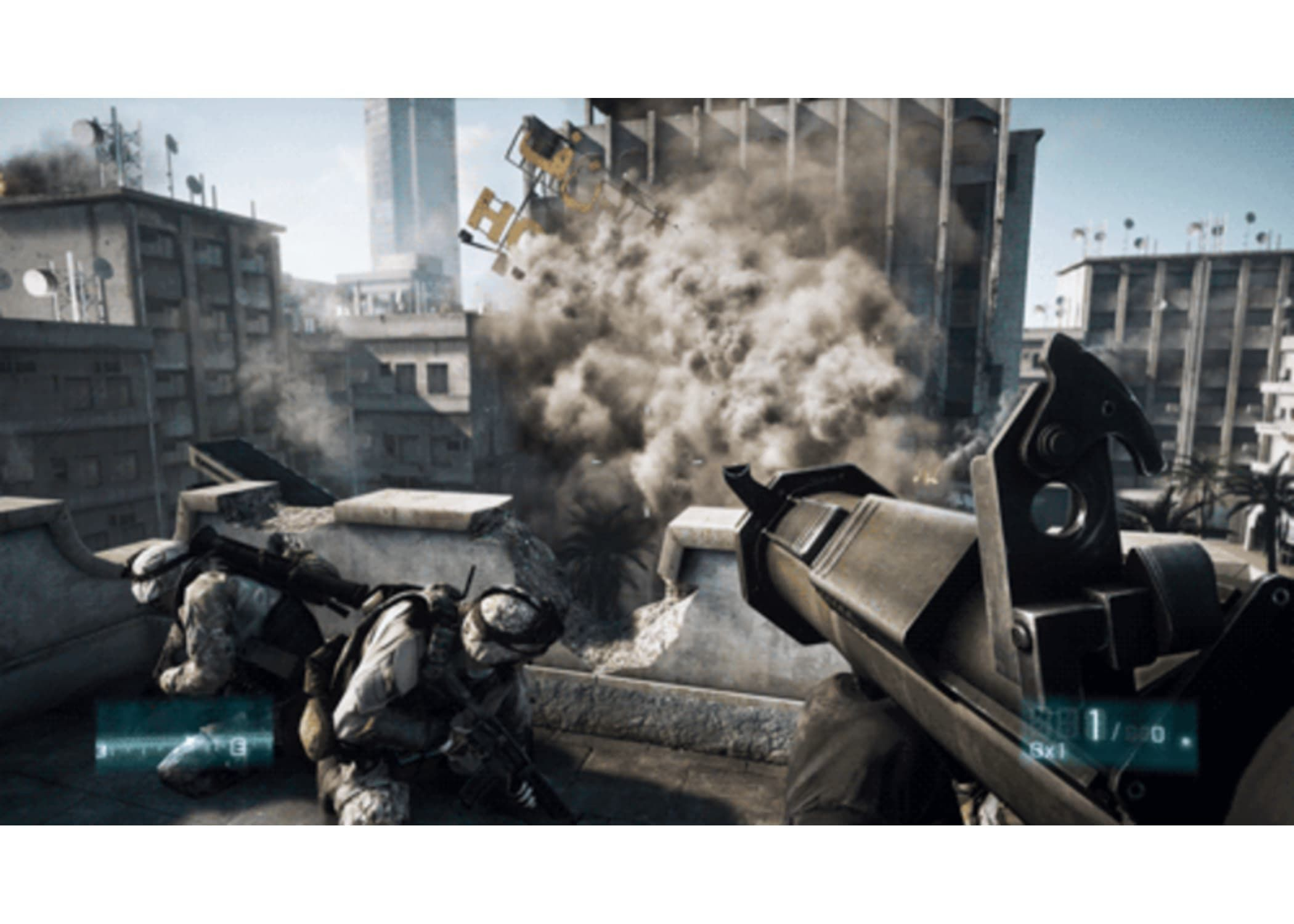 Battlefield 3 Limited Edition In 2020 With Images