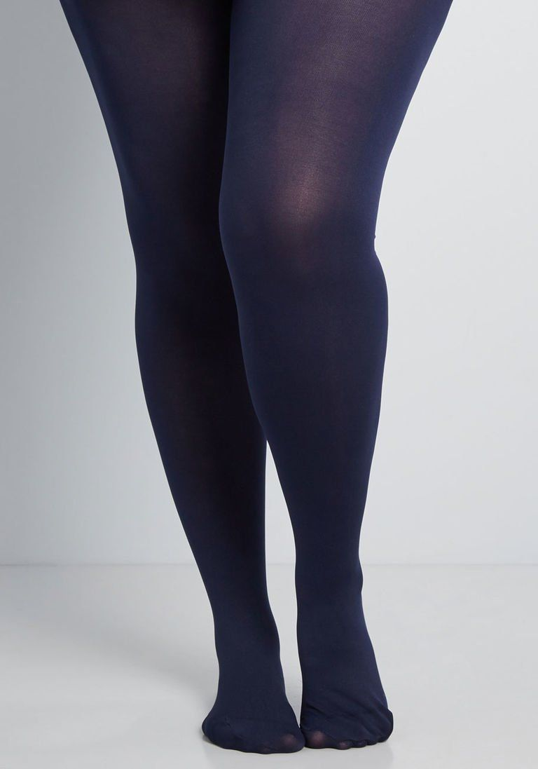 elegant shoes picked up premium selection Favorite Layer Tights - Plus Size in 3X in 2019 | Products ...