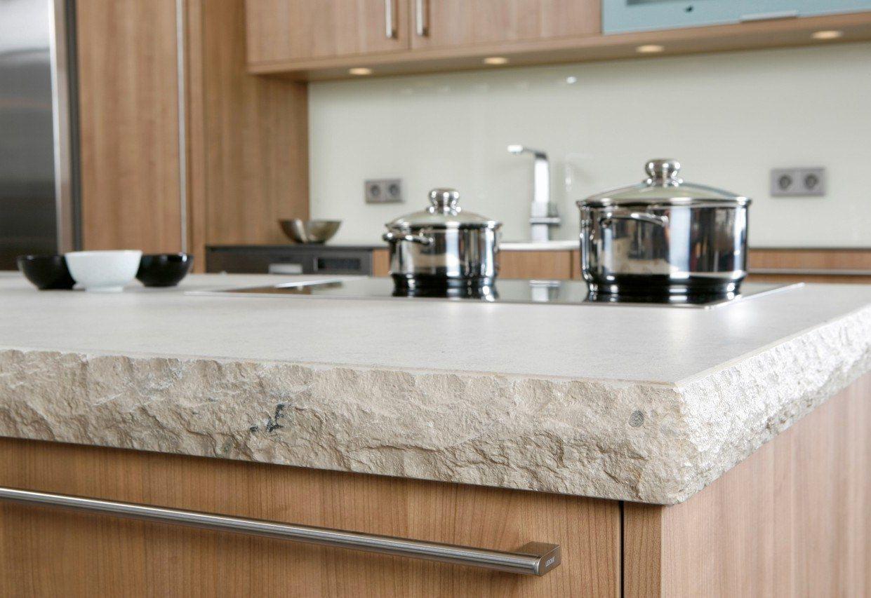 Arbeitsplatte Küche Stein  Granit arbeitsplatte, Arbeitsplatte