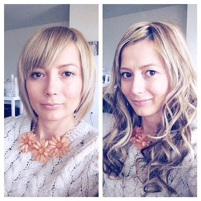 Best And Only Hair Extensions For Short Hair Awesome Site Hair