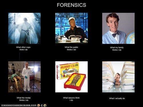 Untitled Forensics Criminal Psychology Science Memes