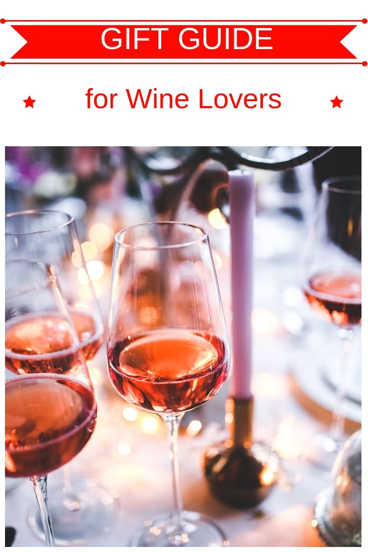 Inexpensive Gifts For Wine Absolutechristmas