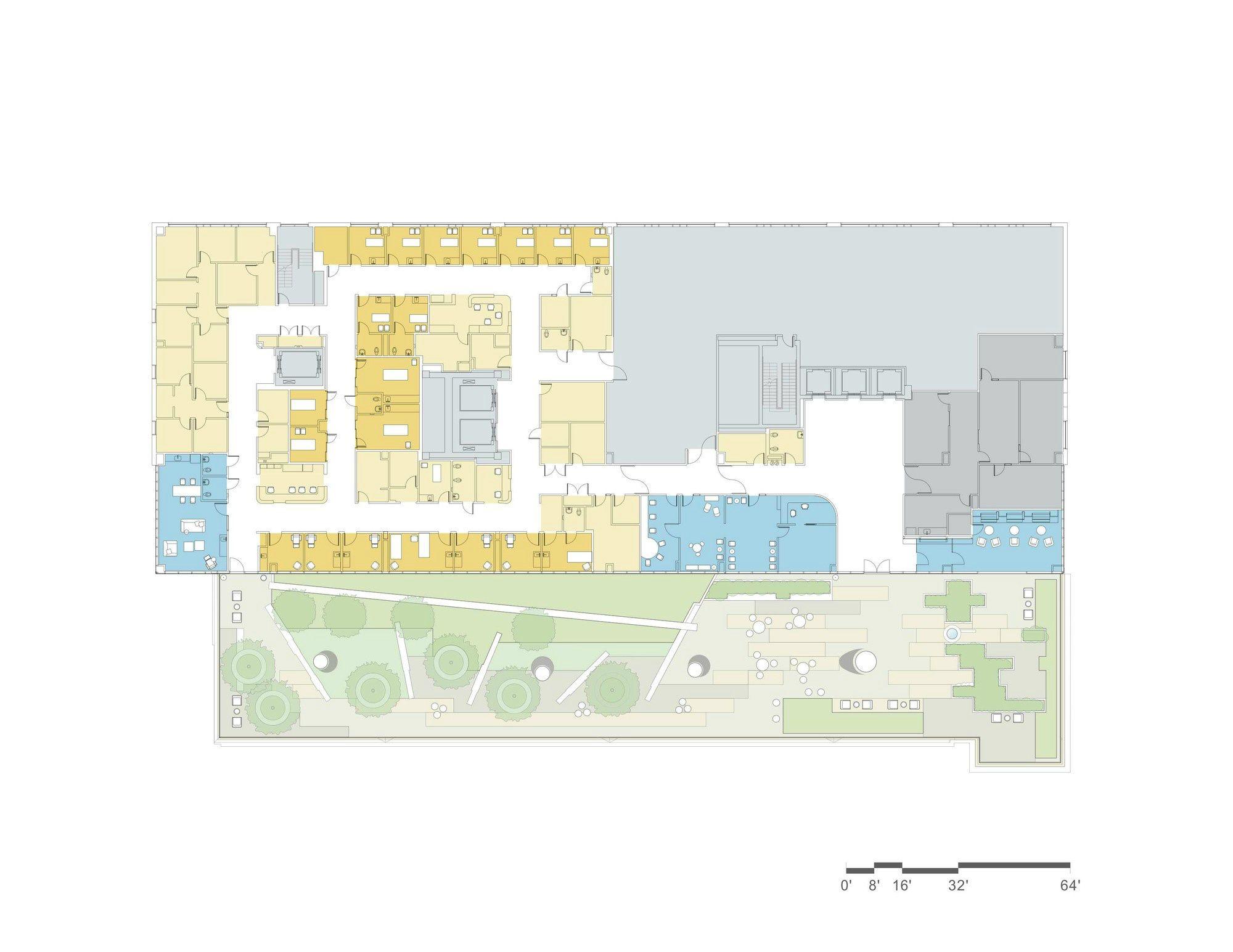 Arch2ORandall Children´s HospitalZGF Architects020