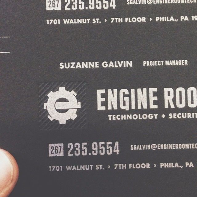 The front of the Engine Room card on press, about halfway done! Still needs three more runs, white, tinted varnish and teal PMS. This shot (and printing) courtesy of @scottmcclelland
