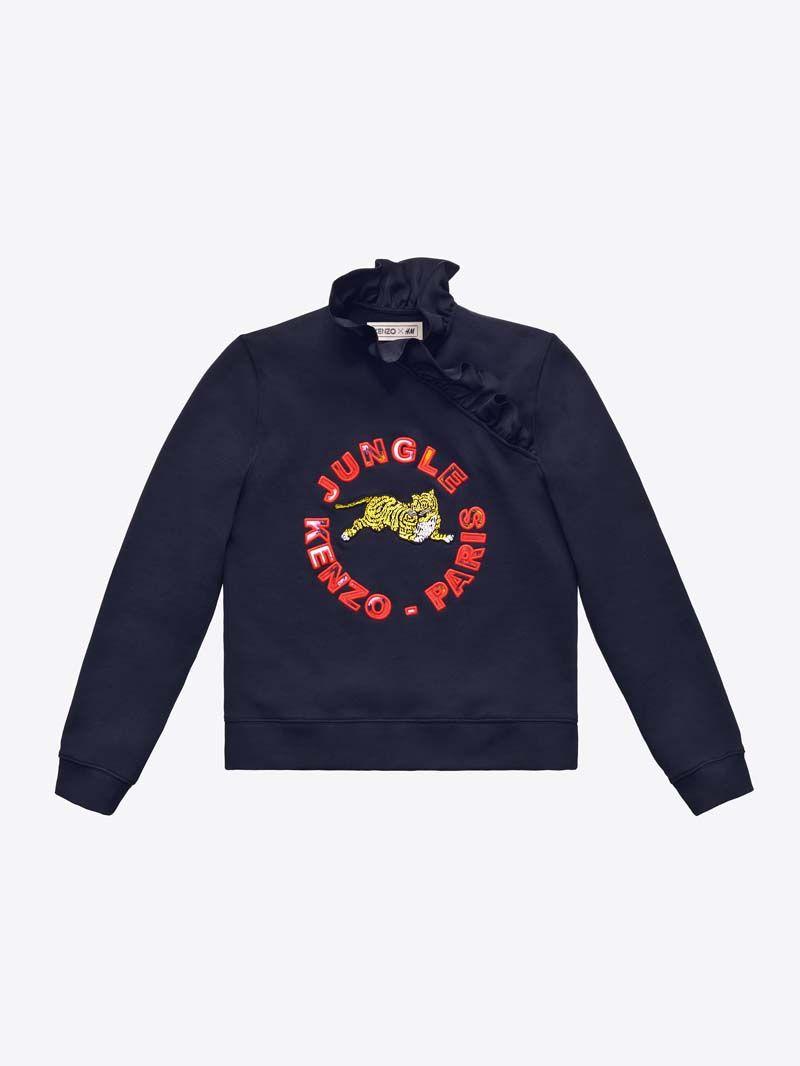 Todas las prendas (y todos los precios) de la colección de Kenzo para H&M | S Moda EL PAÍS