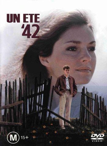 Un Ete 42 Films Complets Film Affiche Film
