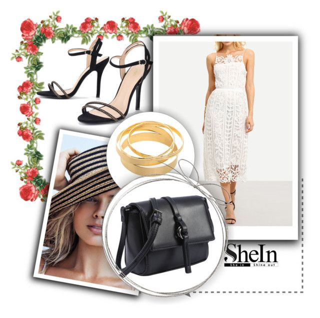 """SheIn IV-1"" by melisa-hasic ❤ liked on Polyvore"