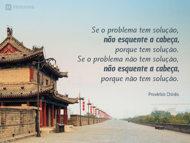 15 mensagens incr veis da sabedoria oriental que v o te for Encontrar paz interior