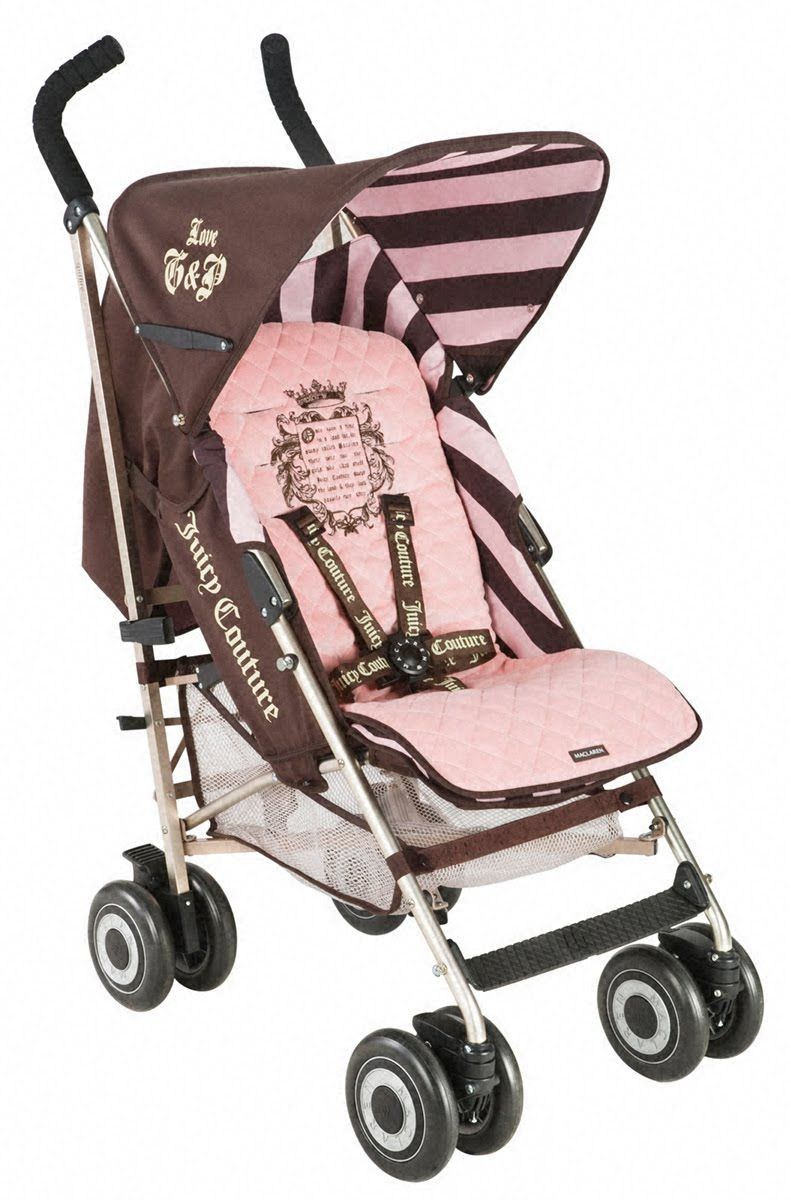 Juicy Couture ♥ omg Juicy couture baby, Celebrity baby
