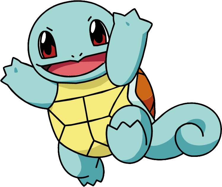Squirtle   Pokémon Wiki   FANDOM powered by Wikia   Pokemon